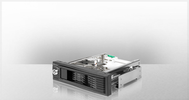 SATA QuickPort Intern 1-Bay